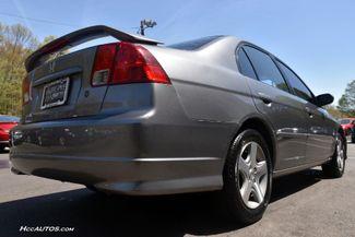 2005 Honda Civic EX SE Waterbury, Connecticut 5