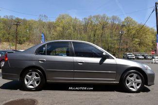 2005 Honda Civic EX SE Waterbury, Connecticut 6