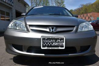 2005 Honda Civic EX SE Waterbury, Connecticut 8