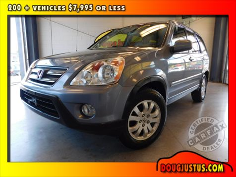 2005 Honda CR-V EX SE in Airport Motor Mile ( Metro Knoxville ), TN