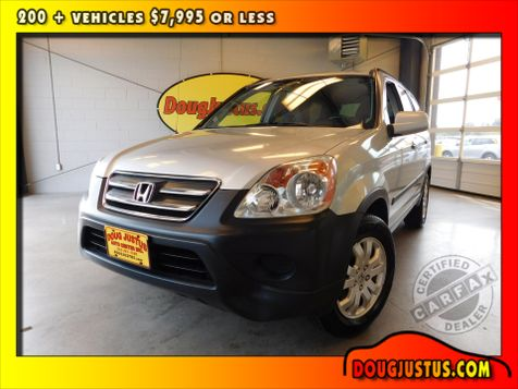 2005 Honda CR-V EX in Airport Motor Mile ( Metro Knoxville ), TN