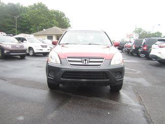 2005 Honda CR-V EX Batesville, Mississippi 4