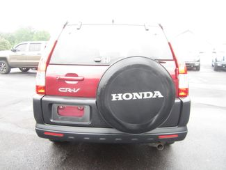 2005 Honda CR-V EX Batesville, Mississippi 11