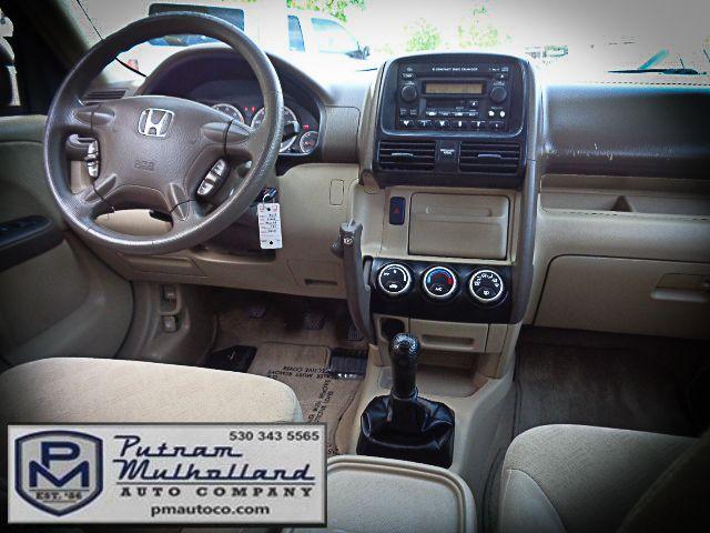 2005 Honda CR-V EX Chico, CA 11