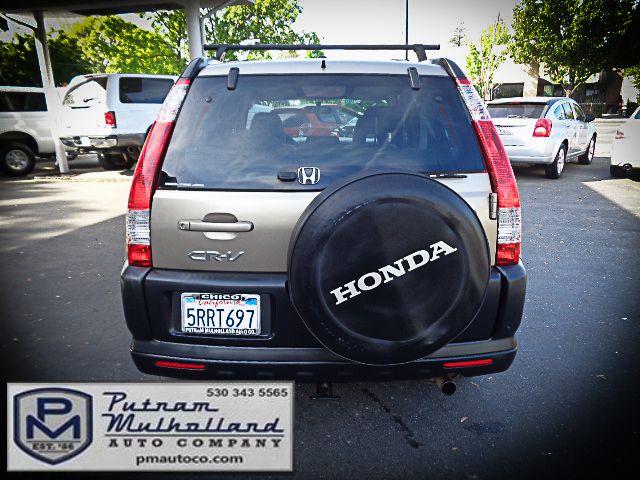 2005 Honda CR-V EX Chico, CA 5