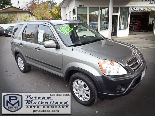 2005 Honda CR-V EX in Chico, CA 95928
