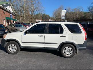 2005 Honda CR-V LX Dallas, Georgia 7