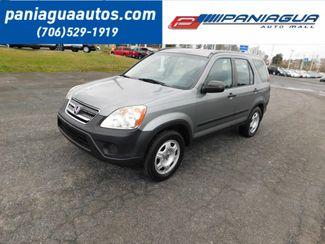 2005 Honda CR-V LX in Dalton, Georgia 30721