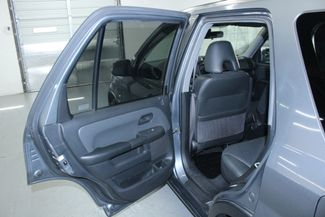 2005 Honda CR-V SE 4WD Kensington, Maryland 26