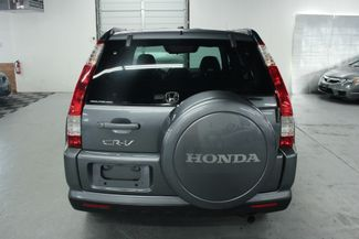 2005 Honda CR-V SE 4WD Kensington, Maryland 3