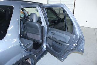 2005 Honda CR-V SE 4WD Kensington, Maryland 38