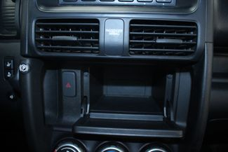 2005 Honda CR-V SE 4WD Kensington, Maryland 67