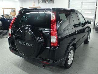 2005 Honda CR-V SE AWD Kensington, Maryland 4