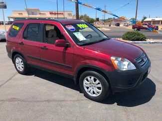 2005 Honda CR-V EX in Kingman Arizona, 86401