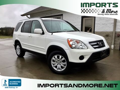 2005 Honda CR-V SE 4WD in Lenoir City, TN