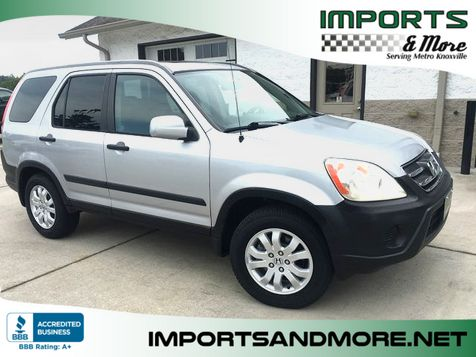 2005 Honda CR-V EX 4wd in Lenoir City, TN