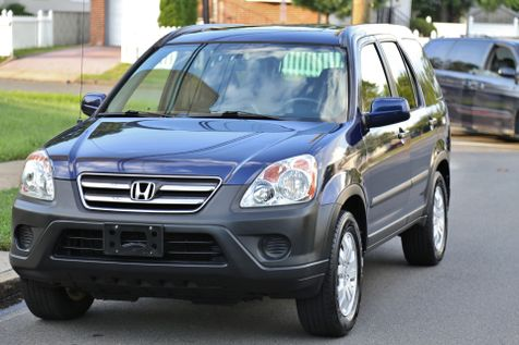 2005 Honda CR-V EX in