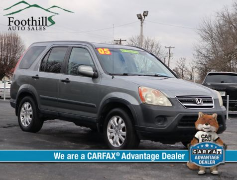 2005 Honda CR-V EX in Maryville, TN