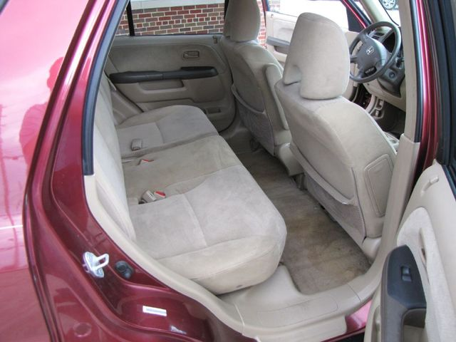 2005 Honda CR-V EX in Medina, OHIO 44256