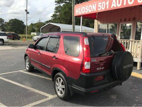 2005 Honda CR-V LX | Myrtle Beach, South Carolina | Hudson Auto Sales in Myrtle Beach, South Carolina