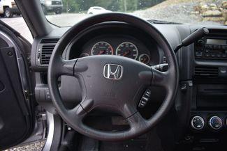 2005 Honda CR-V LX Naugatuck, Connecticut 16