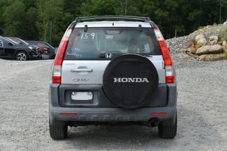 2005 Honda CR-V LX Naugatuck, Connecticut 5