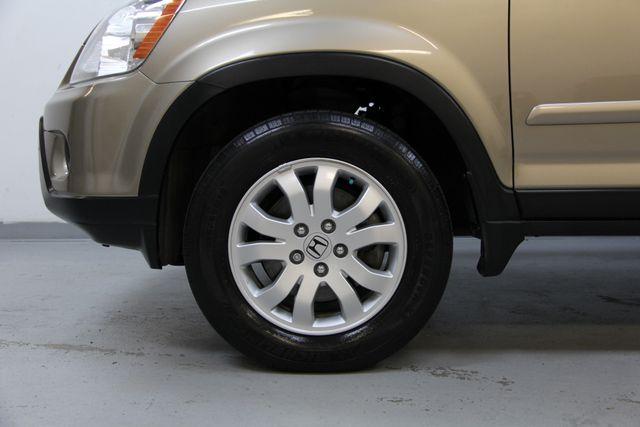 2005 Honda CR-V EX SE AWD Richmond, Virginia 23
