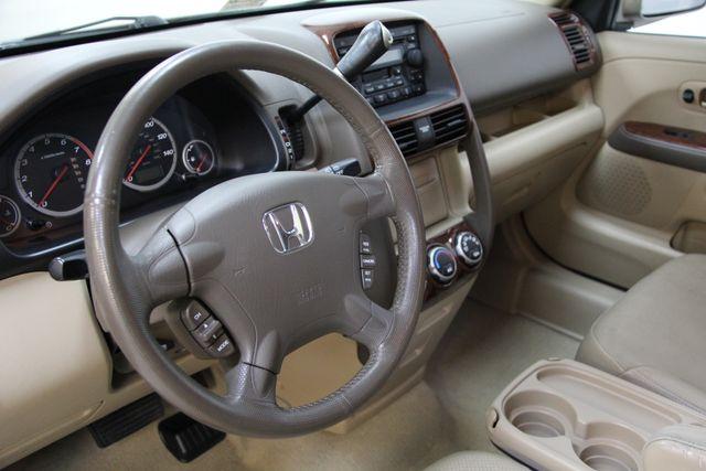2005 Honda CR-V EX SE AWD Richmond, Virginia 4