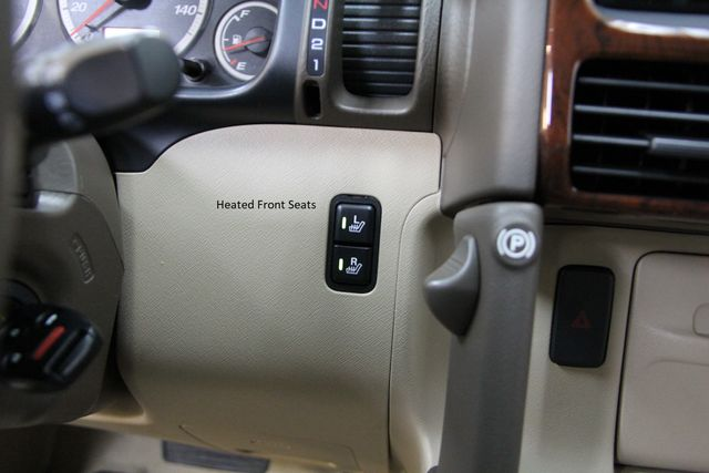 2005 Honda CR-V EX SE AWD Richmond, Virginia 14