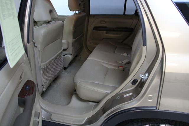 2005 Honda CR-V EX SE AWD Richmond, Virginia 10