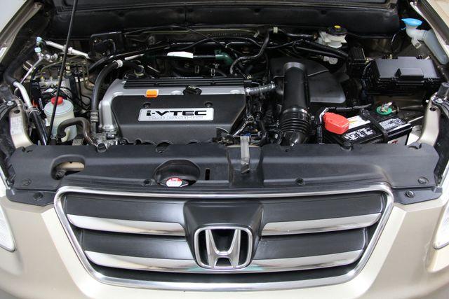 2005 Honda CR-V EX SE AWD Richmond, Virginia 24
