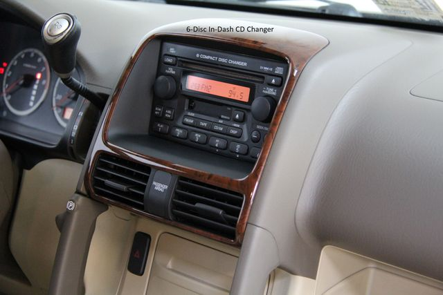 2005 Honda CR-V EX SE AWD Richmond, Virginia 13