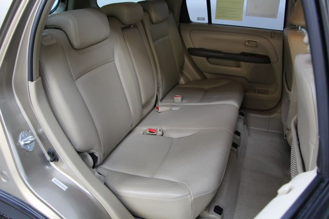 2005 Honda CR-V EX SE AWD Richmond, Virginia 19