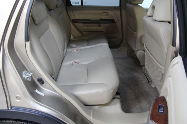 2005 Honda CR-V EX SE AWD Richmond, Virginia 21