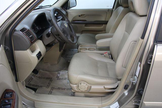 2005 Honda CR-V EX SE AWD Richmond, Virginia 11