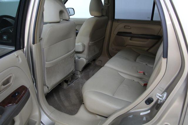 2005 Honda CR-V EX SE AWD Richmond, Virginia 17