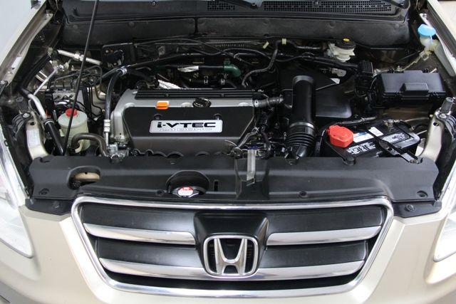 2005 Honda CR-V EX SE AWD Richmond, Virginia 25