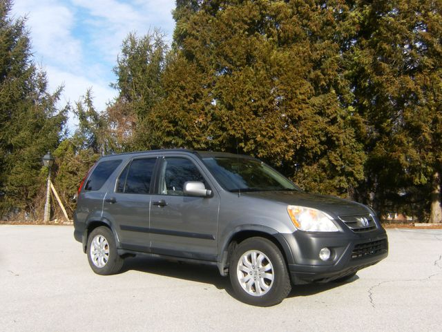 2005 Honda CR-V EX in West Chester, PA 19382