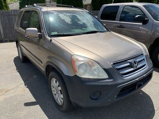2005 Honda CR-V in West Springfield, MA