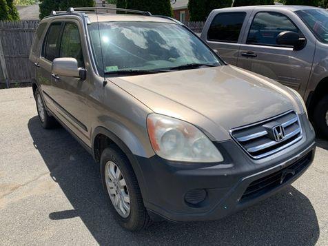 2005 Honda CR-V EX in West Springfield, MA