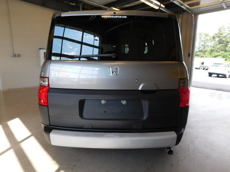 2005 Honda Element EX  city TN  Doug Justus Auto Center Inc  in Airport Motor Mile ( Metro Knoxville ), TN