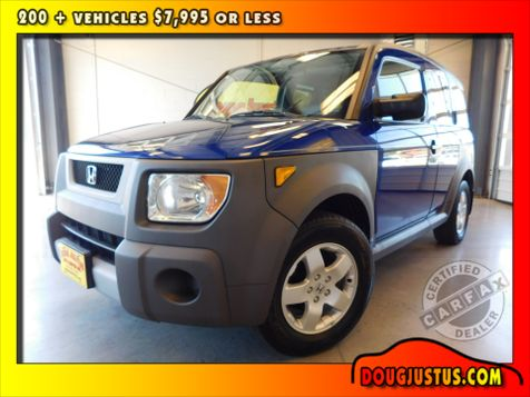 2005 Honda Element EX in Airport Motor Mile ( Metro Knoxville ), TN