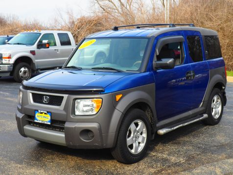 2005 Honda Element EX | Champaign, Illinois | The Auto Mall of Champaign in Champaign, Illinois