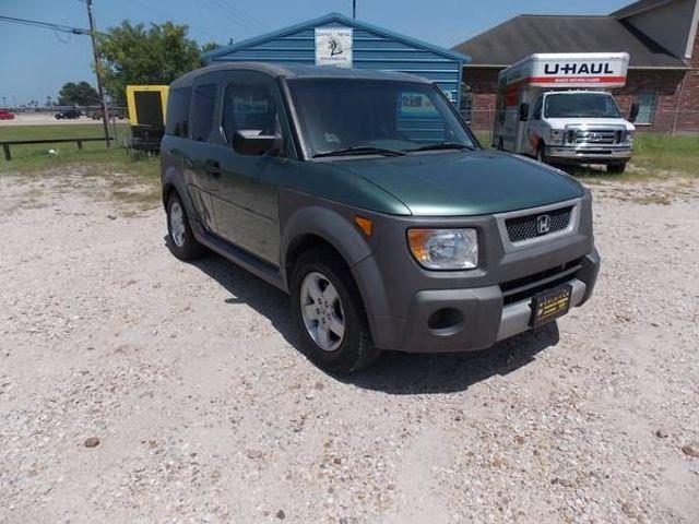 2005 Honda Element EX in Conroe, TX 77385