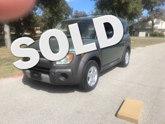 2005 Honda Element EX AWD Excellent Condition | Ft. Worth, TX | Auto World Sales in Fort Worth TX