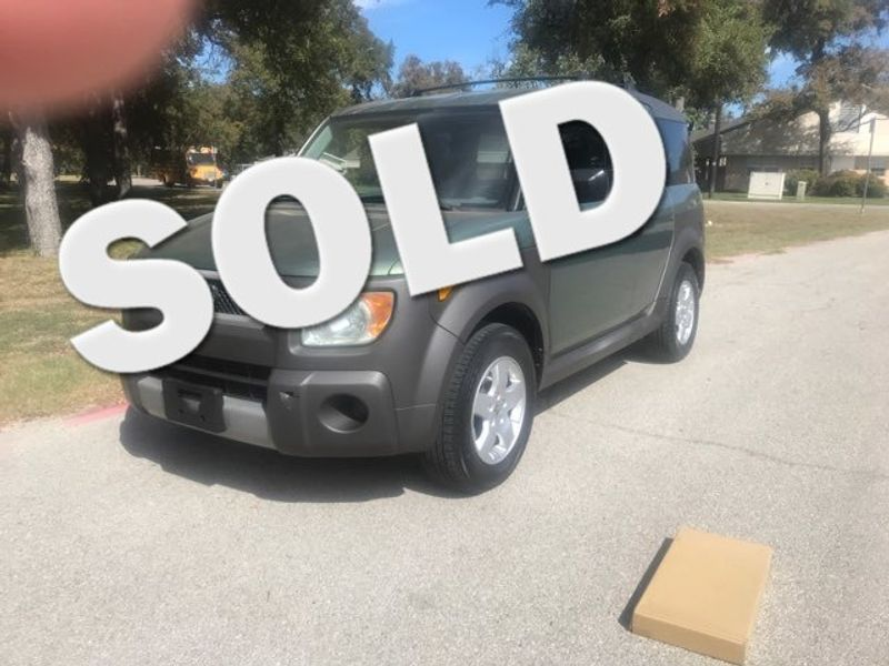 2005 Honda Element EX AWD Excellent Condition | Ft. Worth, TX | Auto World Sales in Ft. Worth TX