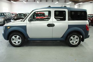 2005 Honda Element EX 4WD Kensington, Maryland 1