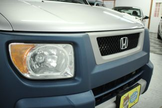 2005 Honda Element EX 4WD Kensington, Maryland 12