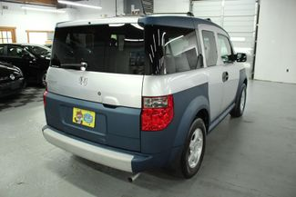 2005 Honda Element EX 4WD Kensington, Maryland 4