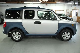 2005 Honda Element EX 4WD Kensington, Maryland 5